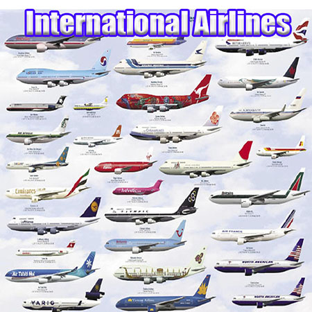 International Airlines