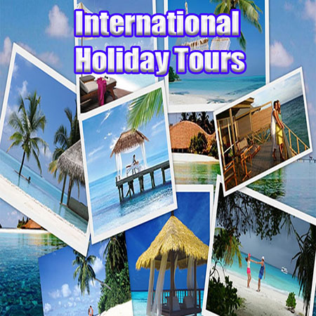 International Holiday Tours