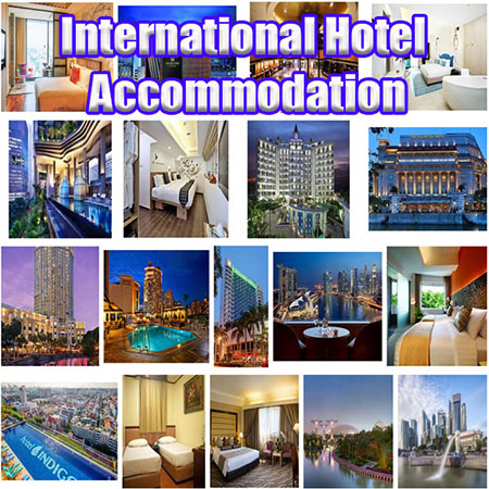 International Hotel Accommodation