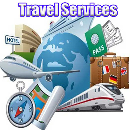 NBT Travel Solutions Travel Services