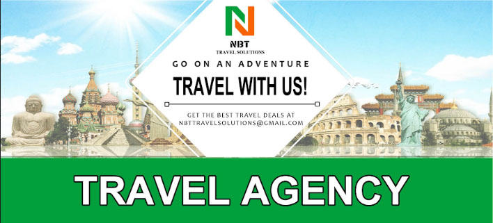 NBT Travel and Tours