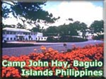 Baguio City, Islands Philippines