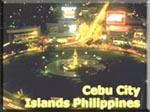 Cebu City, Islands Philippines